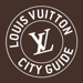 182.LOUIS VUITTON CITY GUIDE