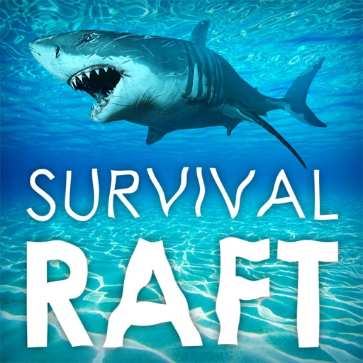 Survival on Raft in the Ocean - AppRecs