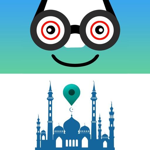 Mosque Finder - Near Masjid Finder