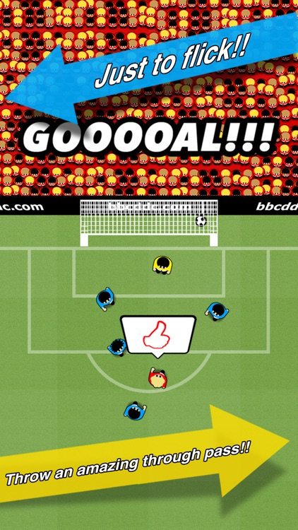 Chance Maker - Football Game