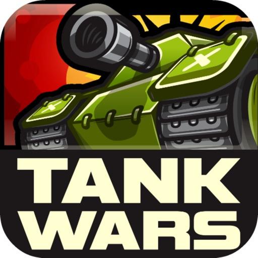 Hero Tank Wars Battle