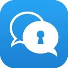 摩贝密信:加密即时通信 icon
