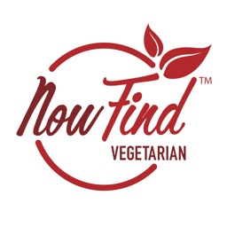 Now Find Vegetarian