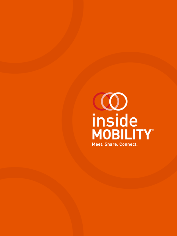 insideMOBILITY screenshot 3