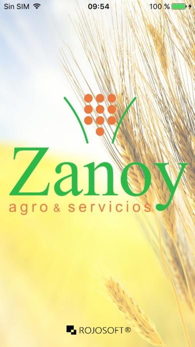 Zanoy S.A. Screenshot