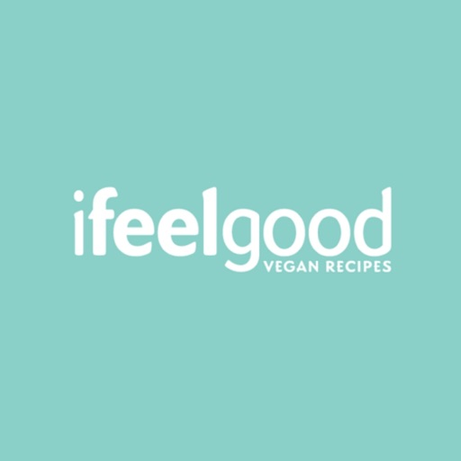 I Feel Good Vegan Recipes
