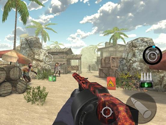 Zombie Hunter : Survival Screenshots