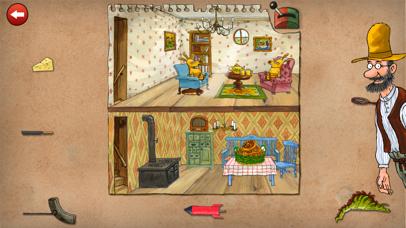 Pettson's Inventions Deluxe screenshot 2