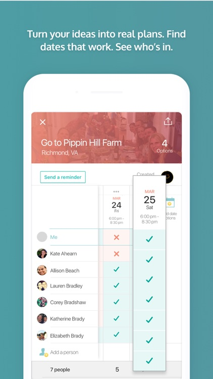 goHappy: Private Social Media