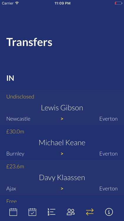 Team Everton screenshot-4