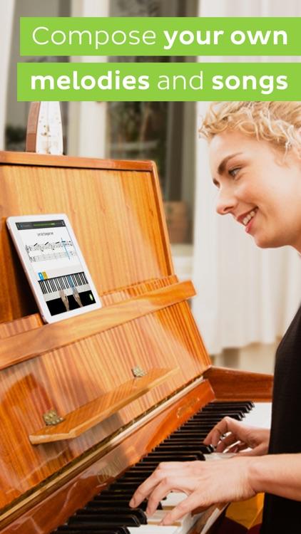 Skoove - Learn Piano screenshot-4