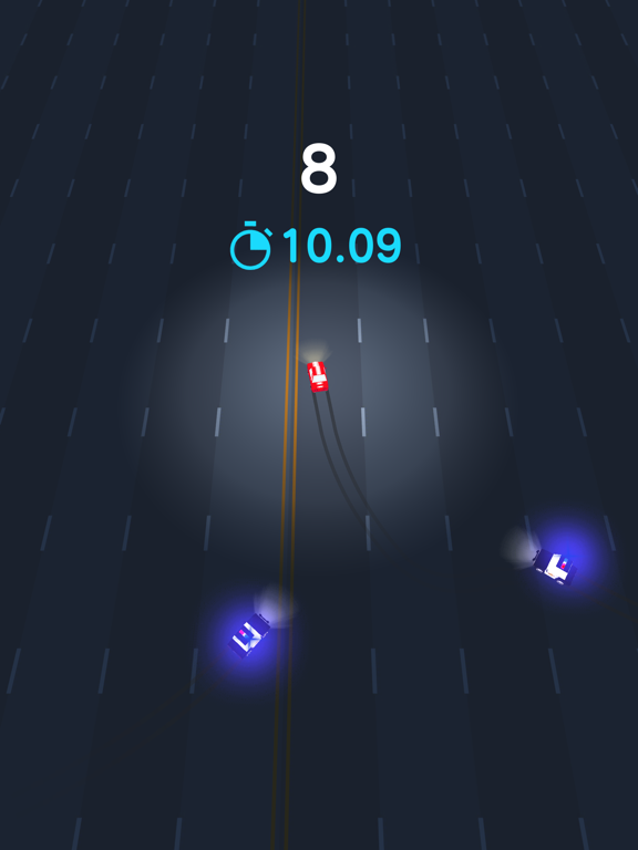 Car Chase! screenshot 6