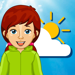 Kids Weather & What to Wear