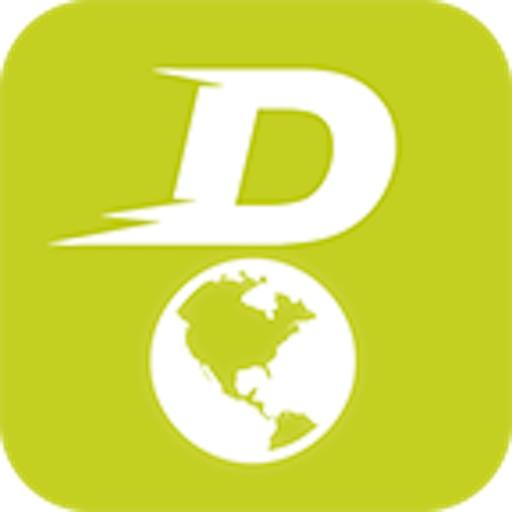 Dash Web - Fast Private iOS App