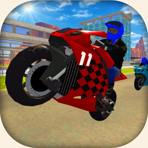 Dirt Bike Rally : Bike Race