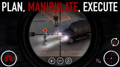 Screenshot for Hitman Sniper in Sri Lanka App Store