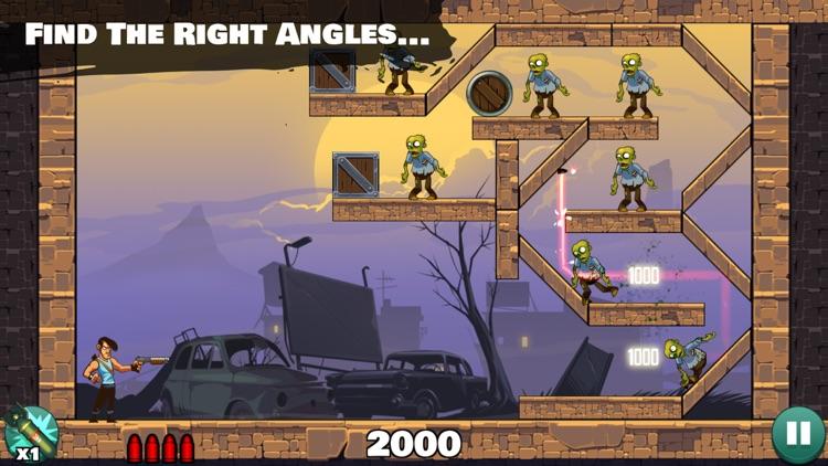 Stupid Zombies screenshot-3