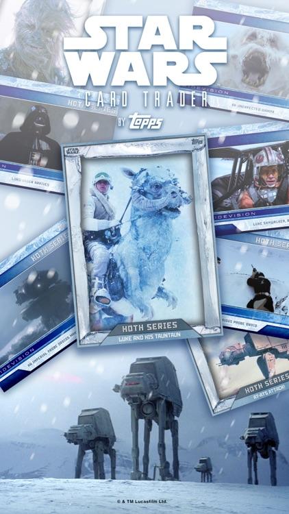Star Wars™: Card Trader screenshot-0