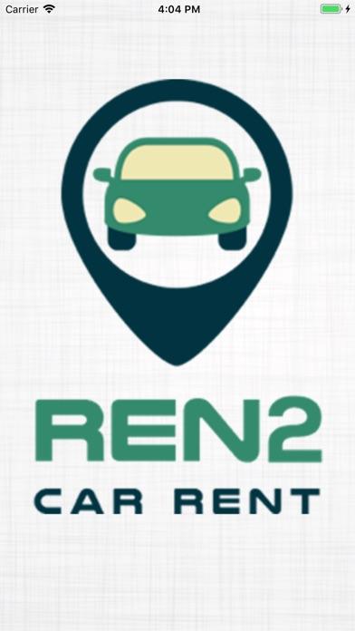 Ren2 Car Renter Screenshot