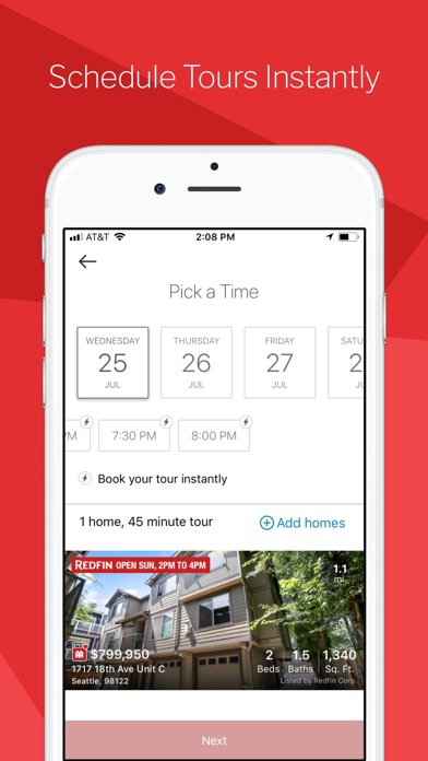 Redfin Real Estate for Windows