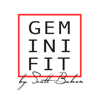 Gemini Fit Personal Training, Inc - Gemini Fit  artwork
