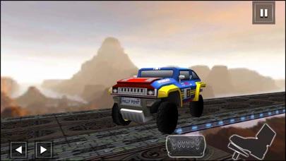Impossible Tracks Car Racing screenshot three
