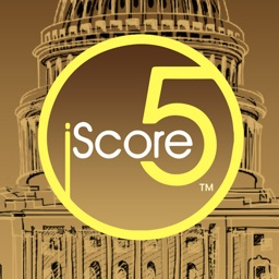 iScore5 AP U.S. Government
