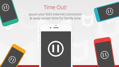 Safe Family: Screen Time App app image