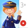Tiny Airport: Toddler's App Reviews