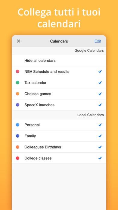 Calendars 5 di Readdle
