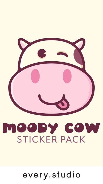 Moody Cow screenshot-0