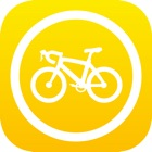 Cyclemeter GPSサイクリング、自転車、ランニング icon