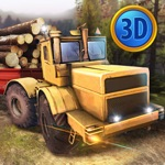 Logging Truck Simulator 2 Full