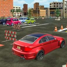 Activities of City Parking:Driving Challenge