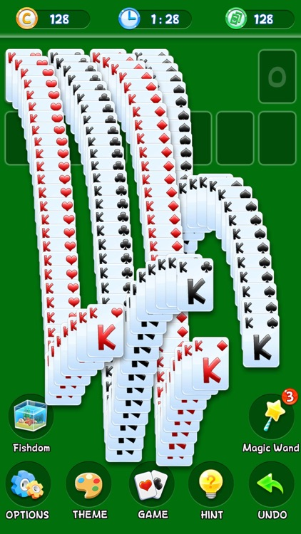 Solitaire∞ screenshot-8