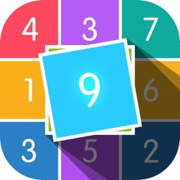 Sudoku - Brain Puzzle Game
