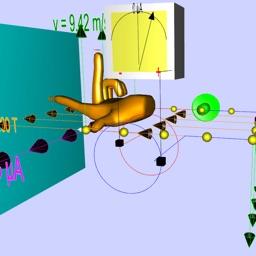 AC Generator 3D Lab Pro