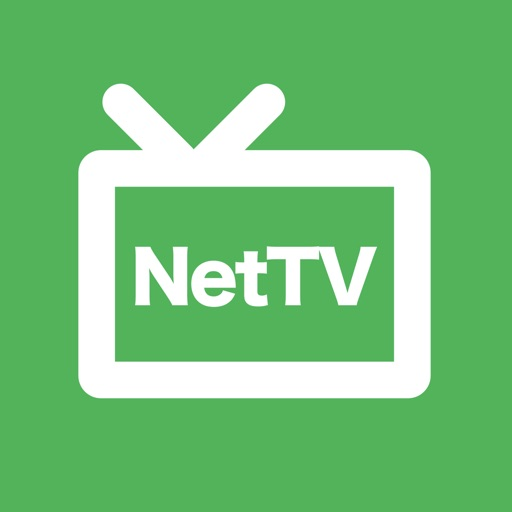 NetTV - IPTV Player icon