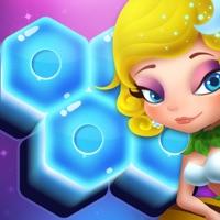Codes for Flower Secret - Hexagon Block Puzzle Hack
