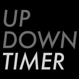 Dual up down timer
