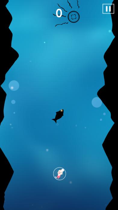 Fish Save the Baby Screenshot
