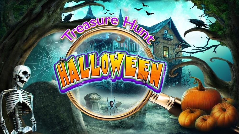 Halloween Secret Hidden Object Cheat Codes