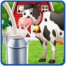 Activities of Dairy Farm - Pure Milk Factory