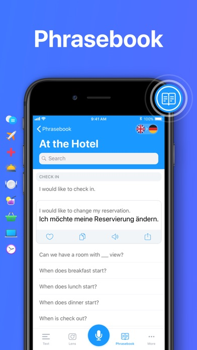 download iTranslate Translator apps 5