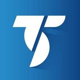 トレードステーション米国株 スマートフォン