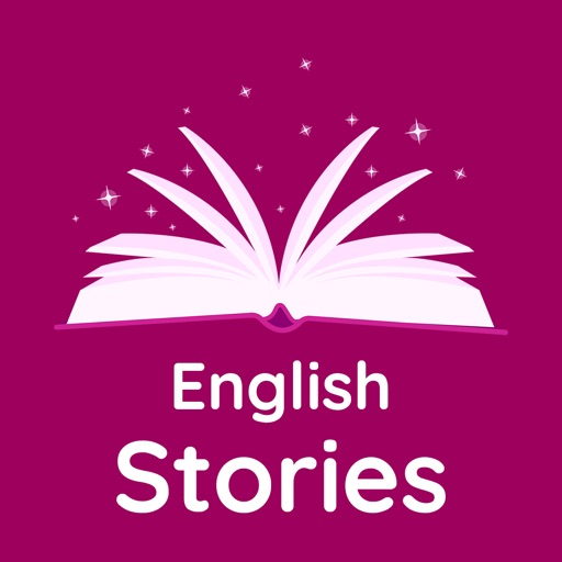 English Story Book App