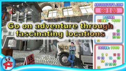 Mystery Numbers: Hidden Object Game screenshot 7