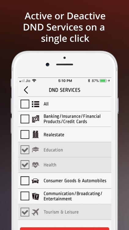 My Call Blocker screenshot-3