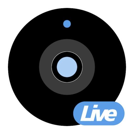 Toastcam Live