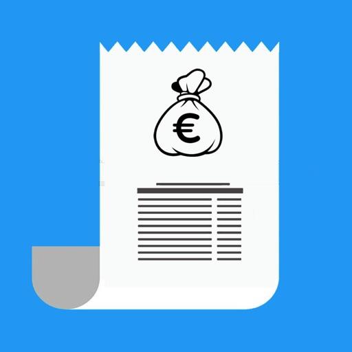 invoice maker gst bill maker by mahesh cheliya